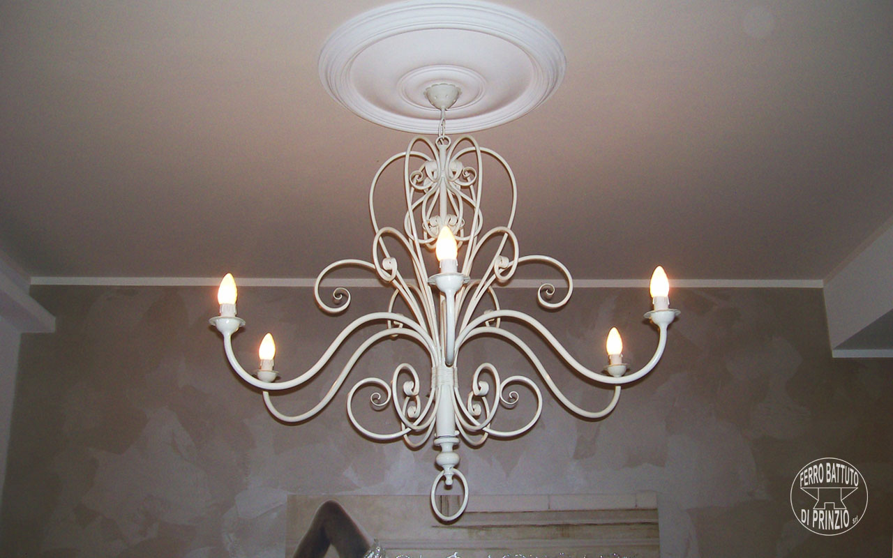 Wall mounted lighting fixtures in wrought iron arubaitofo Images